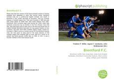 Обложка Brentford F.C.
