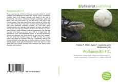 Buchcover von Portsmouth F.C