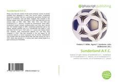 Couverture de Sunderland A.F.C