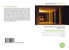Copertina di Haunted attraction