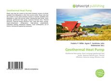Bookcover of Geothermal Heat Pump