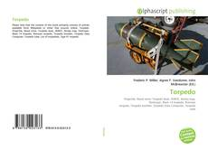 Bookcover of Torpedo