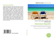 Bookcover of Dominican Republic