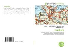 Buchcover von Hamburg