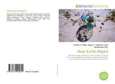 Copertina di Near-Earth Object