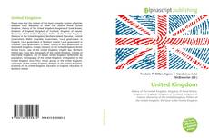 Bookcover of United Kingdom