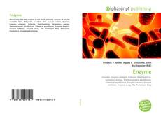 Bookcover of Enzyme