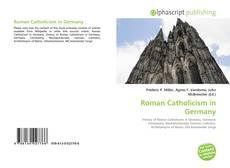 Buchcover von Roman Catholicism in Germany