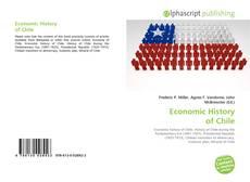Copertina di Economic History of Chile