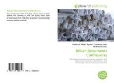 Copertina di Killian Documents Controversy