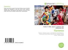 Portada del libro de Flamenco