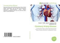 Coronary Artery Disease kitap kapağı