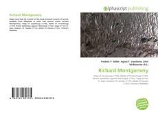 Buchcover von Richard Montgomery