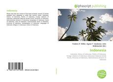 Bookcover of Indonesia