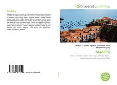 Capa do livro de Madeira