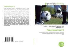 Borítókép a  Panathinaikos FC - hoz