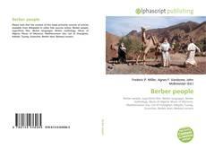 Обложка Berber people