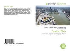 Bookcover of Dayton, Ohio