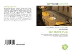 Bookcover of Wilt Chamberlain