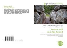 Bronze- and Iron-Age Poland kitap kapağı