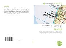 Bookcover of Mumbai