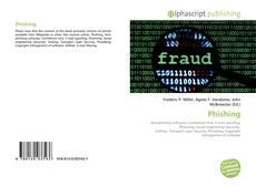 Bookcover of Phishing