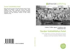 Bookcover of Sardar Vallabhbhai Patel