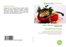 Bookcover of Foodborne illness