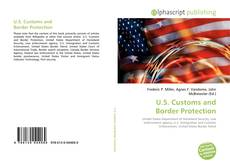U.S. Customs and Border Protection的封面