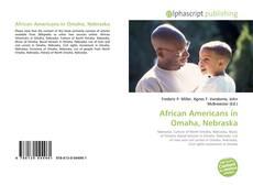Couverture de African Americans in Omaha, Nebraska