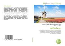 Buchcover von Netherlands