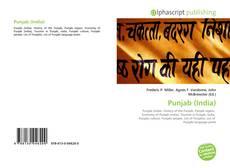 Couverture de Punjab (India)