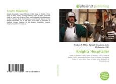 Copertina di Knights Hospitaller