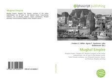 Borítókép a  Mughal Empire - hoz
