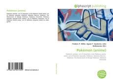 Bookcover of Pokémon (anime)