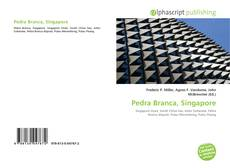 Bookcover of Pedra Branca, Singapore