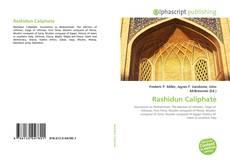 Portada del libro de Rashidun Caliphate