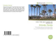 Orlando, Florida的封面