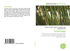 Bookcover of Tamil Nadu