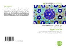 Buchcover von Aga Khan IV