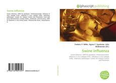 Borítókép a  Swine influenza - hoz