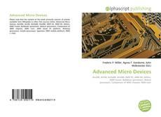 Bookcover of Advanced Micro Devices