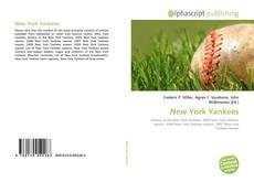 New York Yankees kitap kapağı
