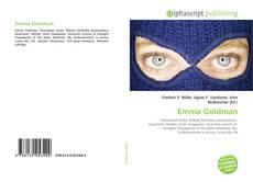 Обложка Emma Goldman