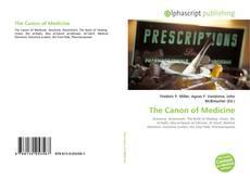 Bookcover of The Canon of Medicine
