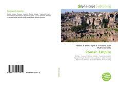Copertina di Roman Empire