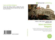 Bookcover of Islam and Other Religions
