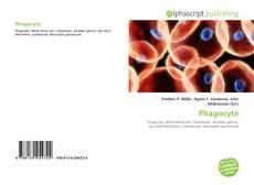 Copertina di Phagocyte