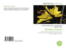 Bendigo, Victoria kitap kapağı