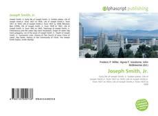 Joseph Smith, Jr. kitap kapağı